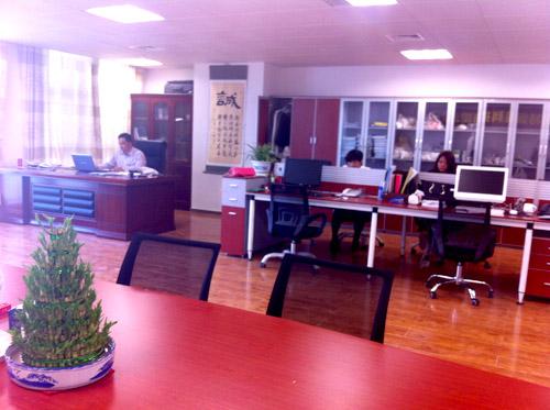 新奥特常州吾悦商务大厦2118-2119五星级办公室